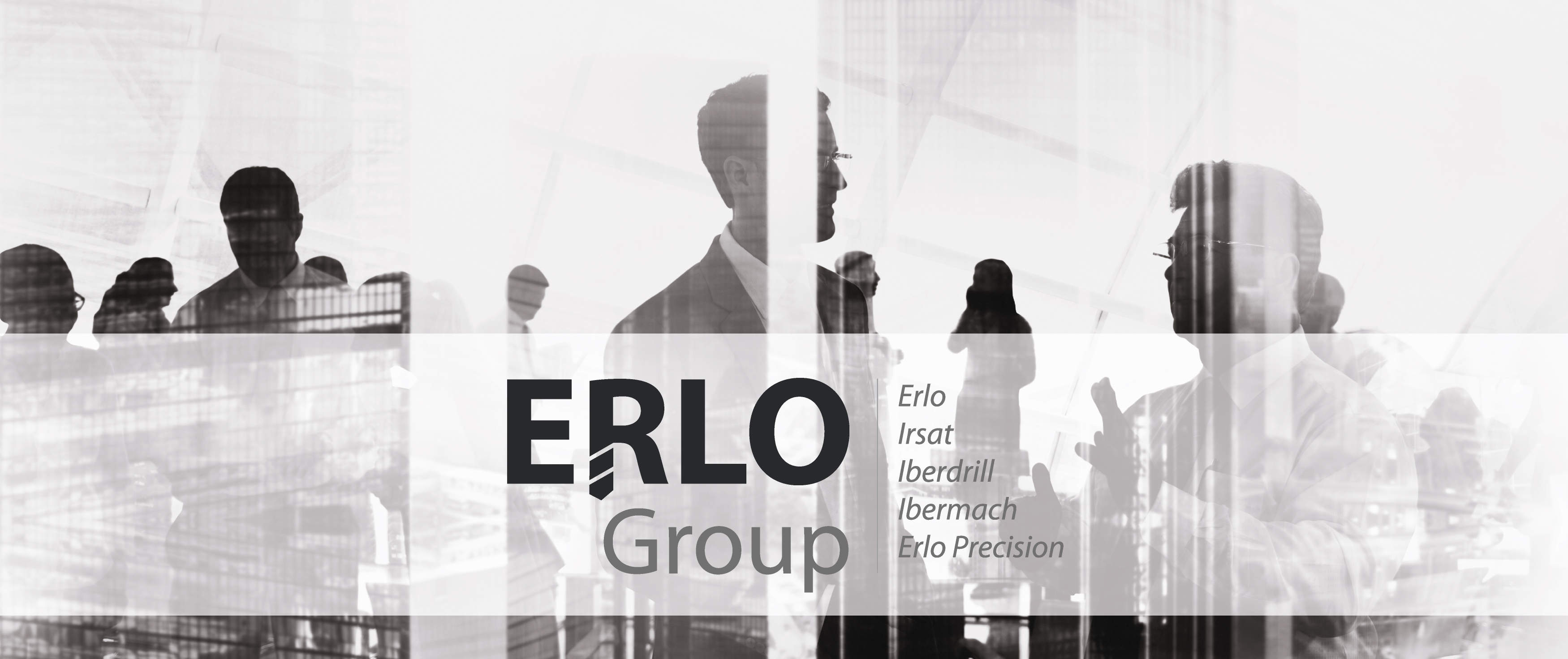 At Erlo Group, we are specialized in industrial drilling, tapping and milling machinery.