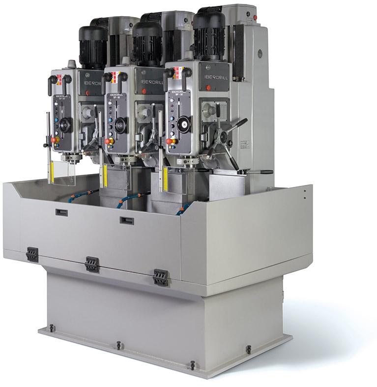 Iberdrill drilling machine batteries