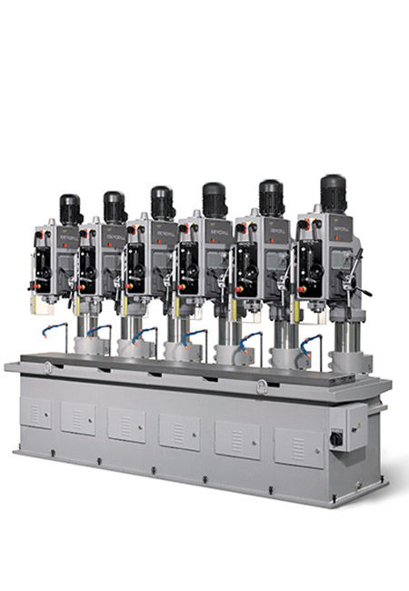 Iberdrill drilling machine batteries
