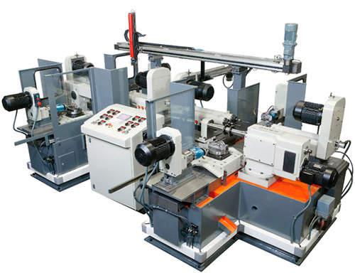 Ibermach diseña y fabrica máquinas transfer y máquinas especiales totalmente personalizables a las necesidades de tu proyecto industrial