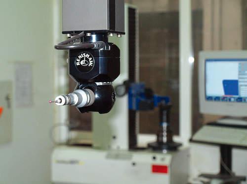 Ibermach cuenta con tecnología a la vanguardia para diseñar las mejores máquinas de alta producción
