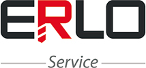 Erlo Group's technical service and retrofitting for drilling, tapping and milling machines