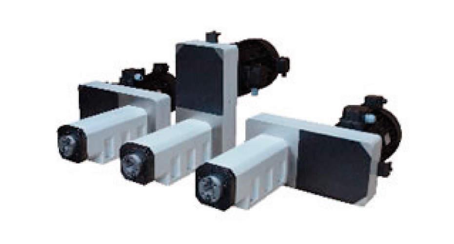 Unidades autónomas de mecanizado diseñadas y fabricadas por ERLO